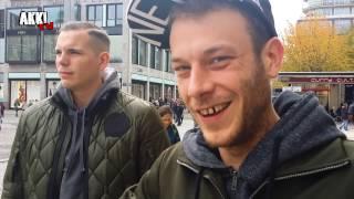 Akk! TV   Die 257ers Auf Mikrokosmos Tour   Teil 2