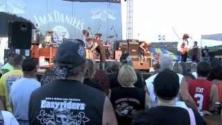 John Kay & Steppenwolf Rides The Mountainfest Wave!!!!!