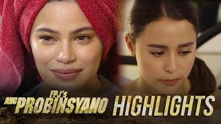 Alyana's Anxiety Increases As She Feels Distant From Her Husband | FPJ's Ang Probinsyano