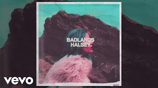 Halsey - Hold Me Down (Audio)