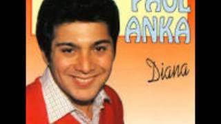 Diana--  Paul  Anka  -Original and Best Version- 1957