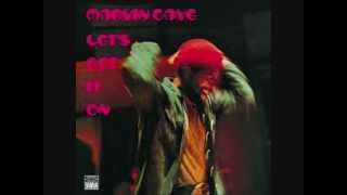 Marvin Gaye ~ If I Should Die Tonight