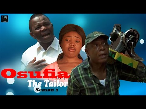 Osufia The Tailor Season 1 - 2015 Latest Nigerian Nollywood Movie