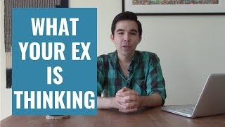 What Your Ex Is Thinking (Breakup Psychology) - Clay Andrews