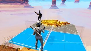 Insanely Rich Angry Scammer Loses 32 Grave Diggers in Fortnite Save The World