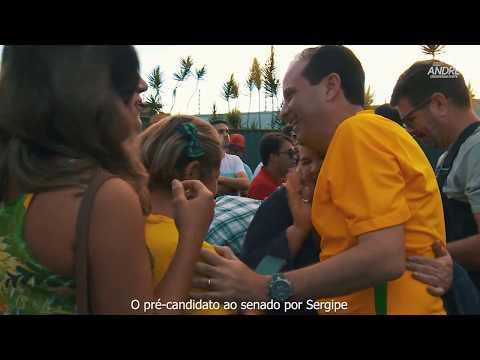 SELEÇÃO EM CAMPO NA COPA E FORRÓ NOS BAIRROS