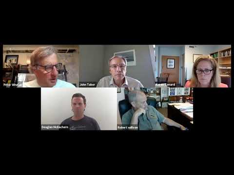 McIntyre Subcommittee Meeting 06.22.20