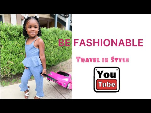 PACKING for The Weekend! | Travel | Must Haves | Stush Kidz