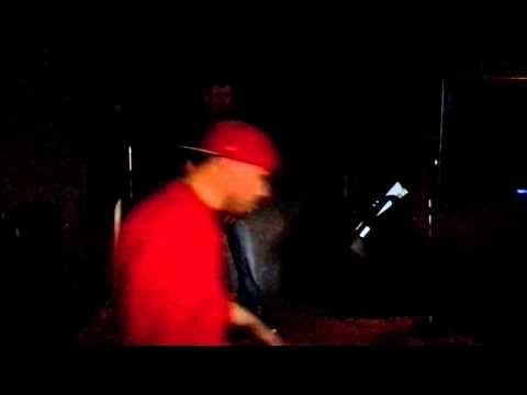 Justin James - Snuff-U-Mentary Tour Portland, OR