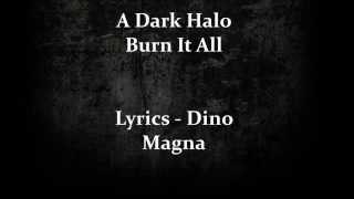 Burn It All Lyrics