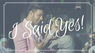 #AishLoveStory Episode 1: Cukup 5 menit, Ammar Zoni lamar Irish Bella