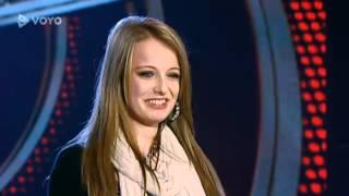 Simona Hégerová - Mama Do, Hlas ČeskoSlovenska 2012