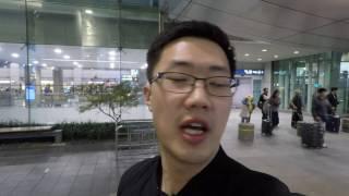 Аэропорт Инчхон: в помощь встречающим и прилетающим.