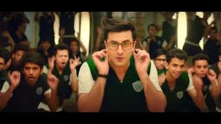 Dance| jagga jasoos full song| galti se mistake   - YouTube