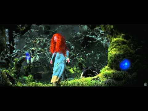 Pixar's Brave – Trailer 3