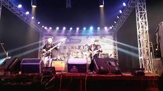 Bhairav Fusion | Adbhutam Live at Raiganj - adbhutam