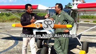 Mizoram NCC Air wing te'n training-na atana an hman tur Thlawhtheihna te chi Micro Lite an dawn thar hun Lengpui Airport-ah kan zuk hmanpui. Kan report hi i lo thlir ve ngei dawn nia.  **Official Special Report YouTube Channel**