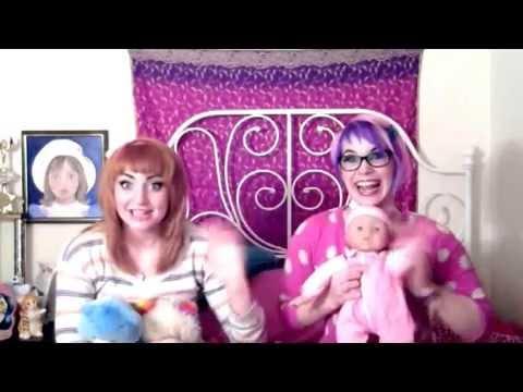 Delaney & Paris - Awesome Mom (Awesome God Parody)