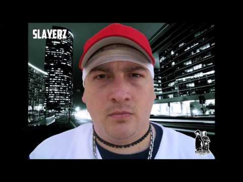 Slayerz - I Bow To No One