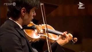Oleksii Semenenko   Waxman   Carmen Fantasy   2015 Queen Elisabeth International Violin Competition