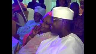 Dinner In Honour Of Gowon At 80