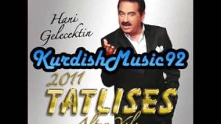 İbrahim Tatlıses - Garip 2011