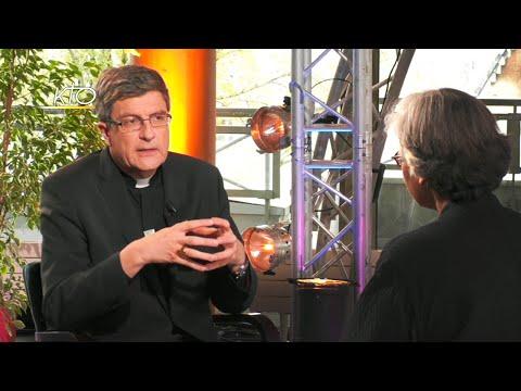 Entretien avec Mgr de Moulins-Beaufort, président de la Conférence des évêques de France