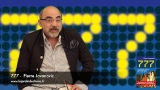 777 commenté par Pierre Jovanovic