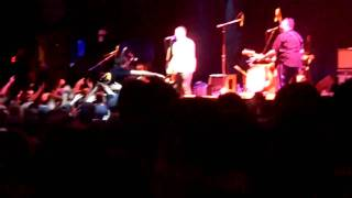 DARKBUSTER-CHEAP WINE AND CIGARETTES-HOUSE OF BLUES 2009