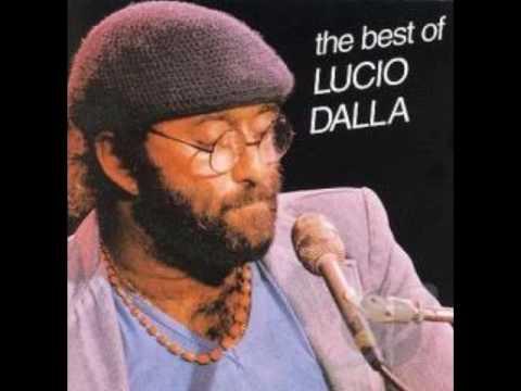 Lucio Dalla - Un hombre llamado Jesús