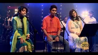 Ilayaraja medley   Sanskruti   Music Mojo Season 2   Kappa TV