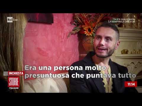 Il sesso online con Tatiana Arntgolts