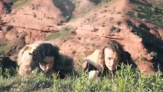 Ylvis - Kyrgyzstan - Music video [Janym]