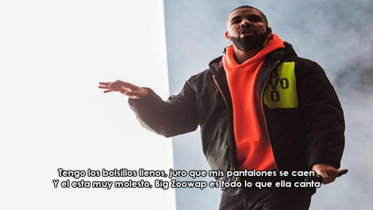 Fetty Wap My Way Ft Drake Remix Subtitulado Español - YouTube