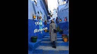 Fes & Chefchaouen | Vlog Viaggio in Marocco