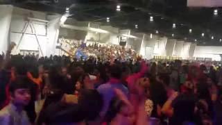Atul Purohit Toronto Garba 2016 Part-1
