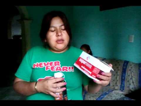 Testimonios de kromasol para bajar de peso