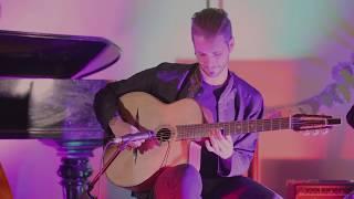 Manoir de Mes Rêves (Django Reinhardt) - Filippo Dall'Asta Quartet