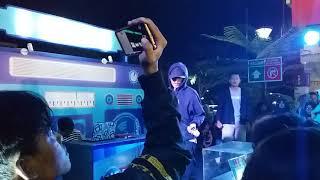 ANJAR OX'S - Temen Ngaku Temen         (Live Perform Eco Plaza Citra Raya)