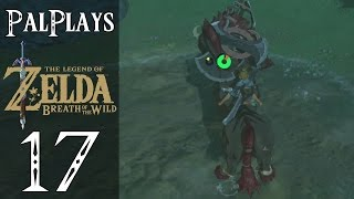 "Breath of the Wild: #17 - ""Can I Ride a Lynel?"""