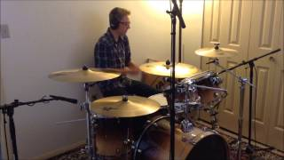 We Fall Down Drum Cover By Kutless