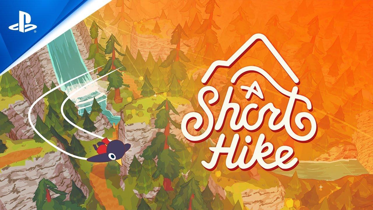 Genèse d'un minuscule monde ouvert : les coulisses de la création du jeu A Short Hike