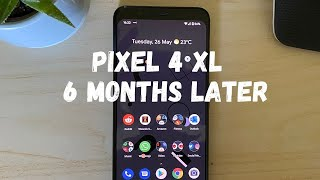 Pixel 4 XL - 6 months later, should you buy?