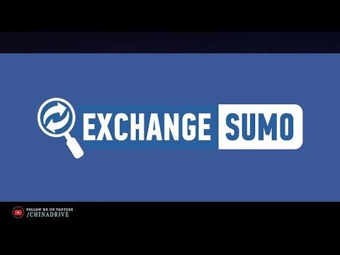 Exchange SUMO - Лучший Мониторинг Обменников + Пассивный Доход - ExchangeSumo