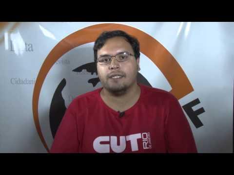 Cinco perguntas sobre a greve dos petroleiros out 2015