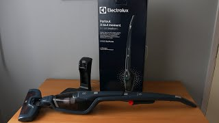 Electrolux EER73DB - Unboxing & Test