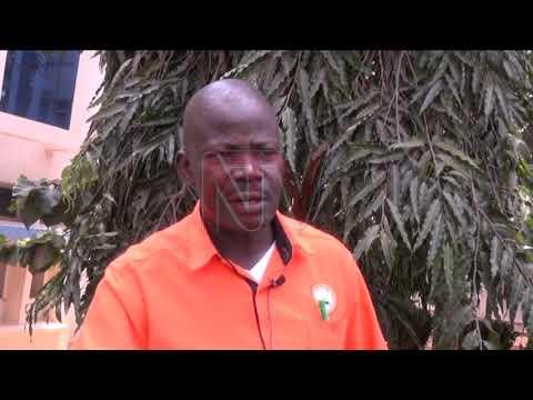 EMPAKA Z'AMASAZA: Ssingo ne Kyaddondo ba kuttunka ku kwota
