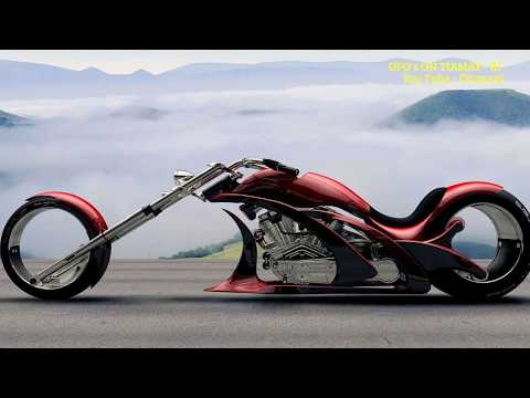 The Amazing Technology Of The Future Moto - Cars No2 HD.