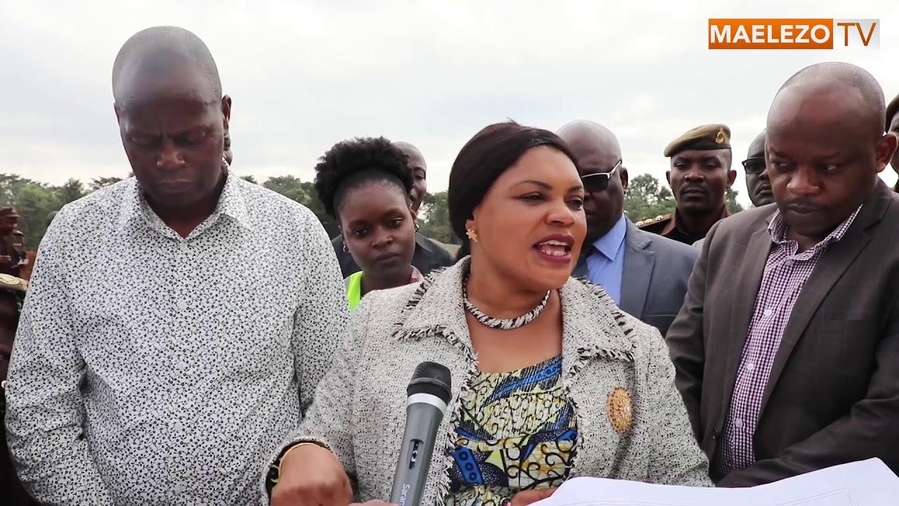 Kiwanda Kipya cha Karanga Kumwaga Ajira 7000 Moshi Februari Mwakani