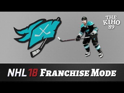 NHL 18: Franchise Mode Jakso 3